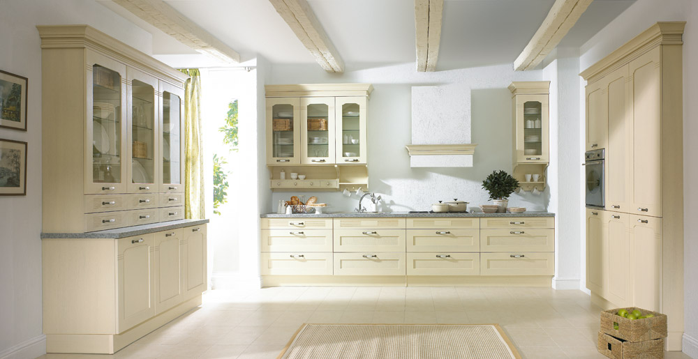Kuchnie Stylowe Galeria Wena Studio Mebli Kuchennych